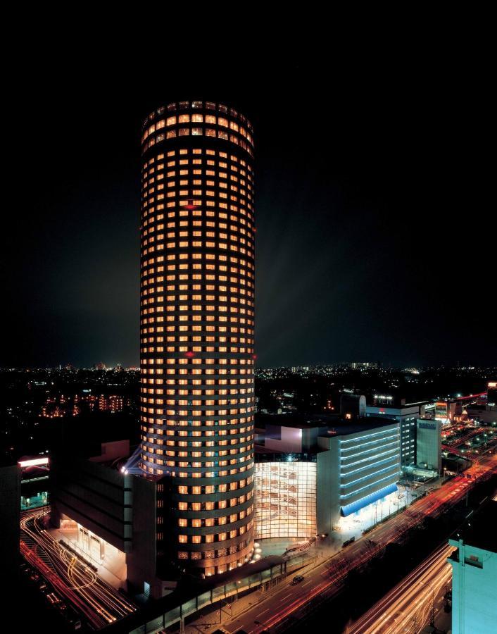 記念日におすすめのホテル・新横浜プリンスホテルの写真1