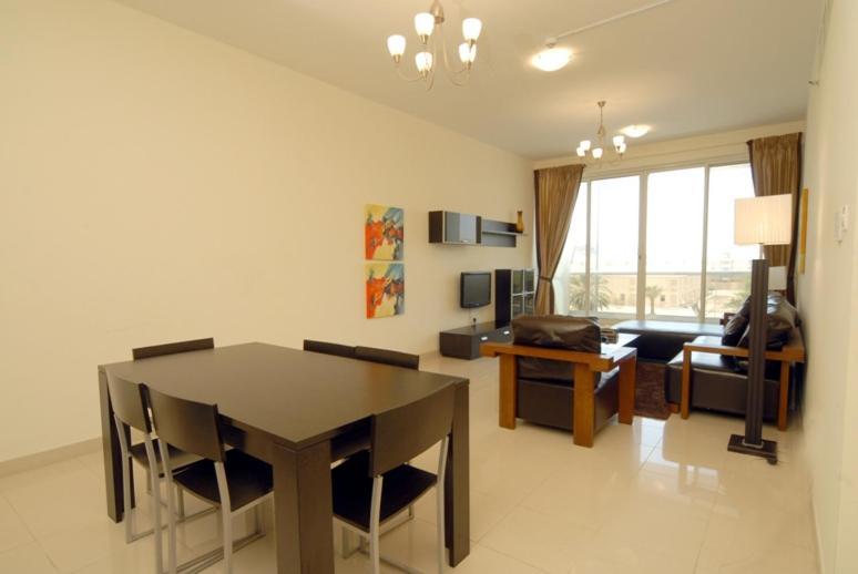 Апарт-отель Fortune Classic Hotel Apartment, Dubai Airport ,near DAFZA Metro Station