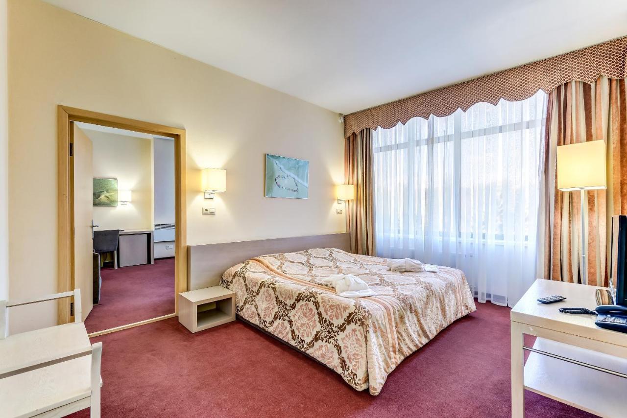 Отель  Отель Аквариум