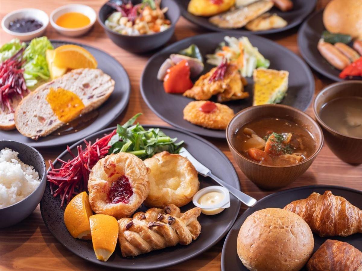 記念日におすすめのレストラン・スーパーホテルPremierさいたま・大宮駅東口の写真3