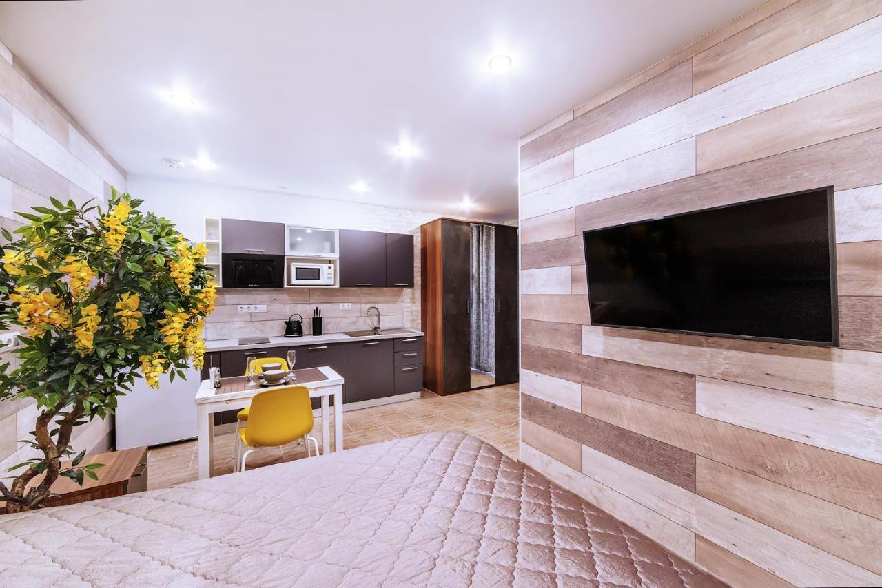 Апартаменты/квартира  Kstovo Residence Одри на отдыхе