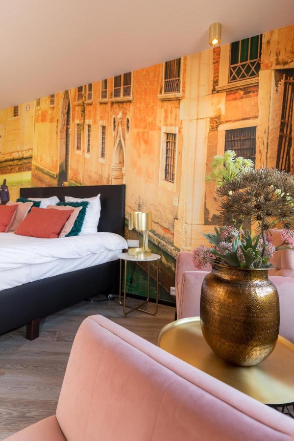 Hotels In Cranendonck Noord-brabant