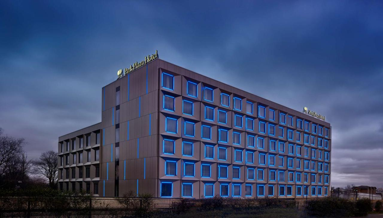 Отель  Отель  Park Plaza London, Park Royal