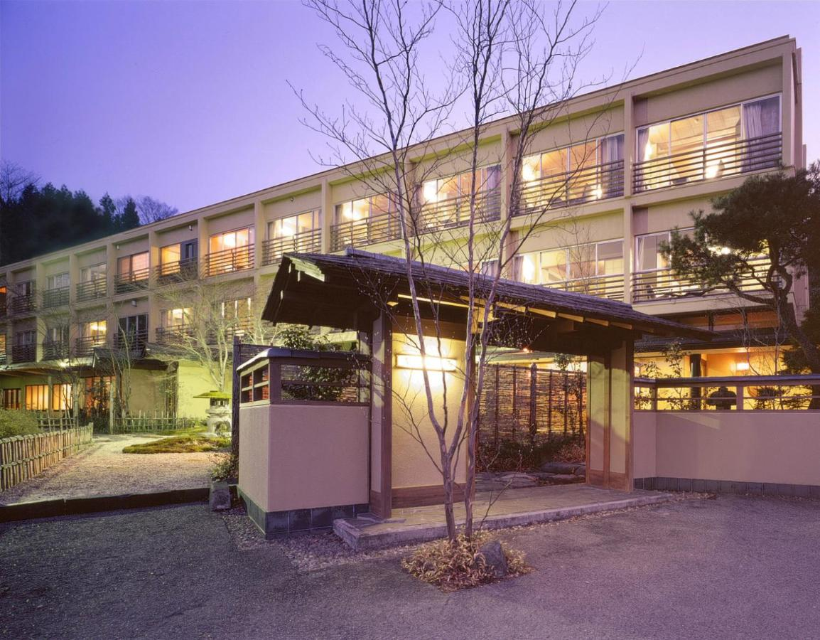 記念日におすすめのホテル・日光 星の宿の写真1