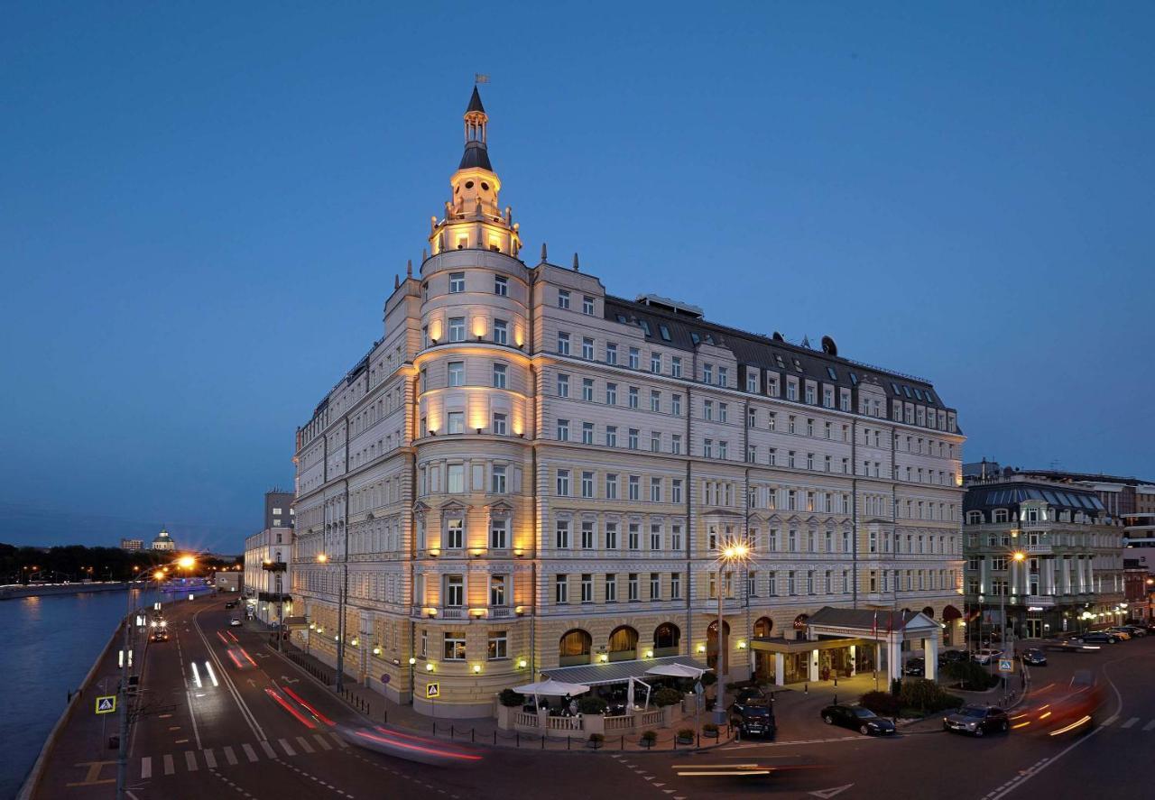 Отель  Отель Балчуг Кемпински Москва