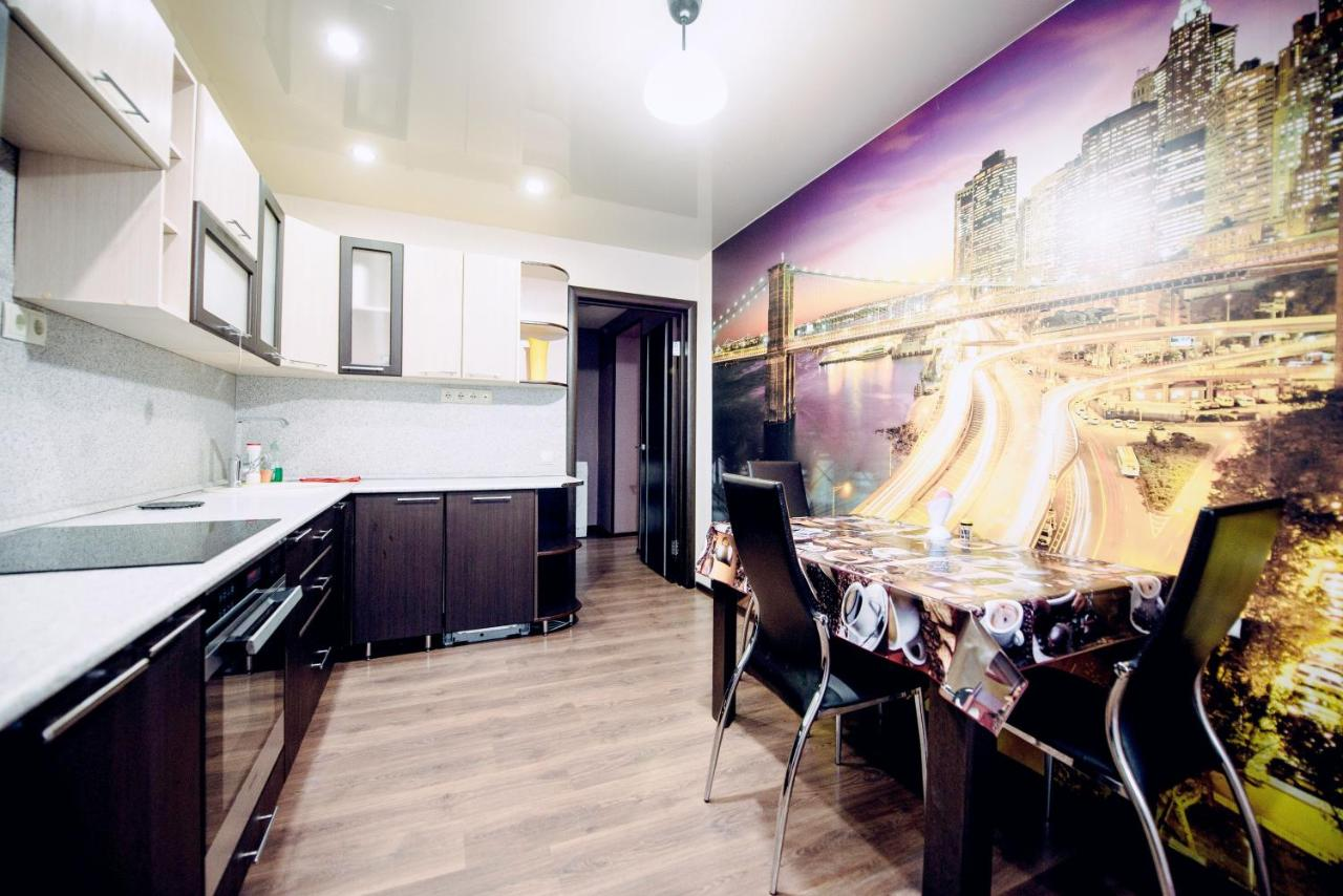 Апартаменты/квартира  Интернациональная,47к2 центр города