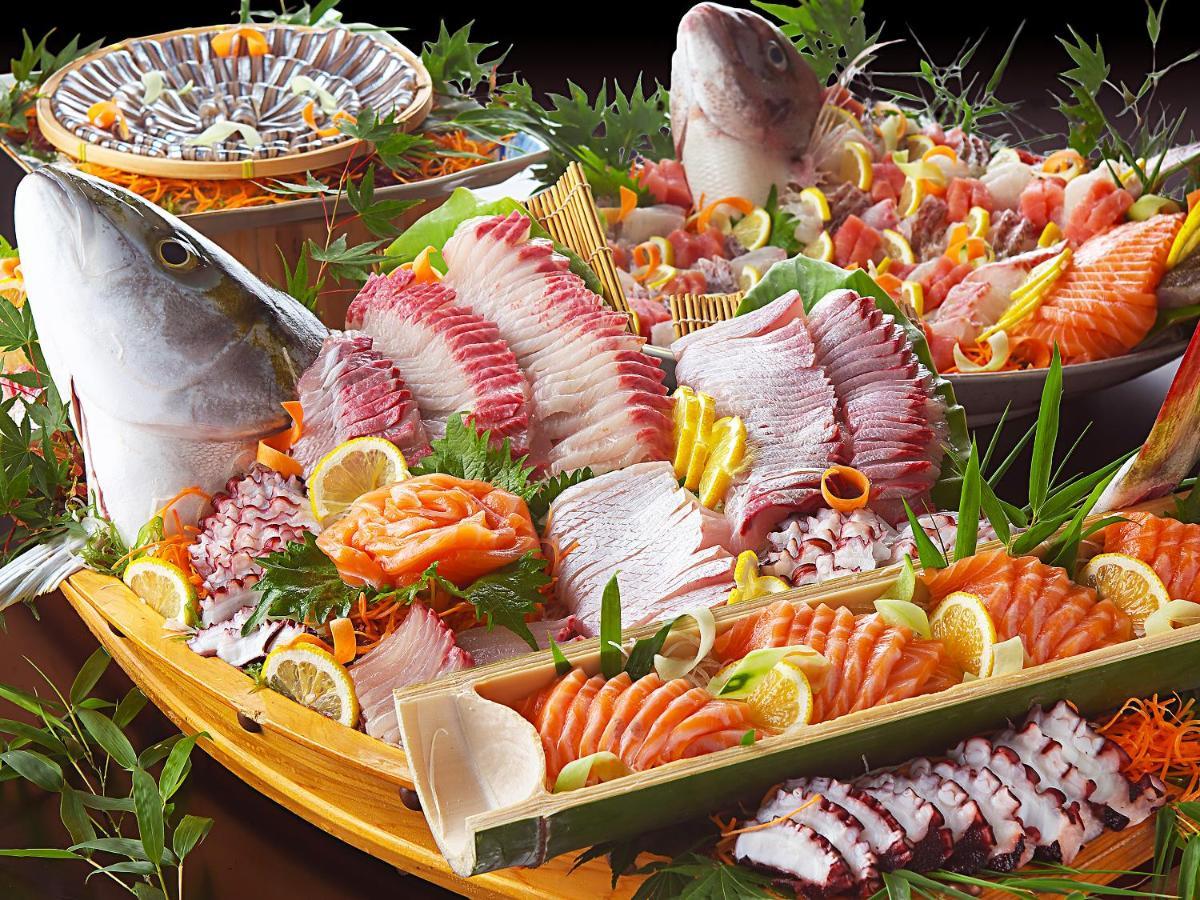記念日におすすめのレストラン・長崎にっしょうかんの写真3