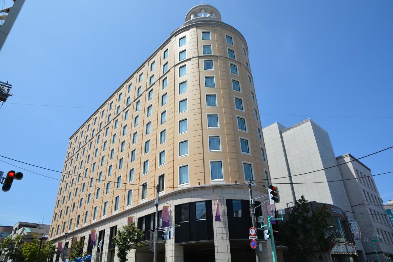 記念日におすすめのホテル・オーセントホテル小樽の写真1