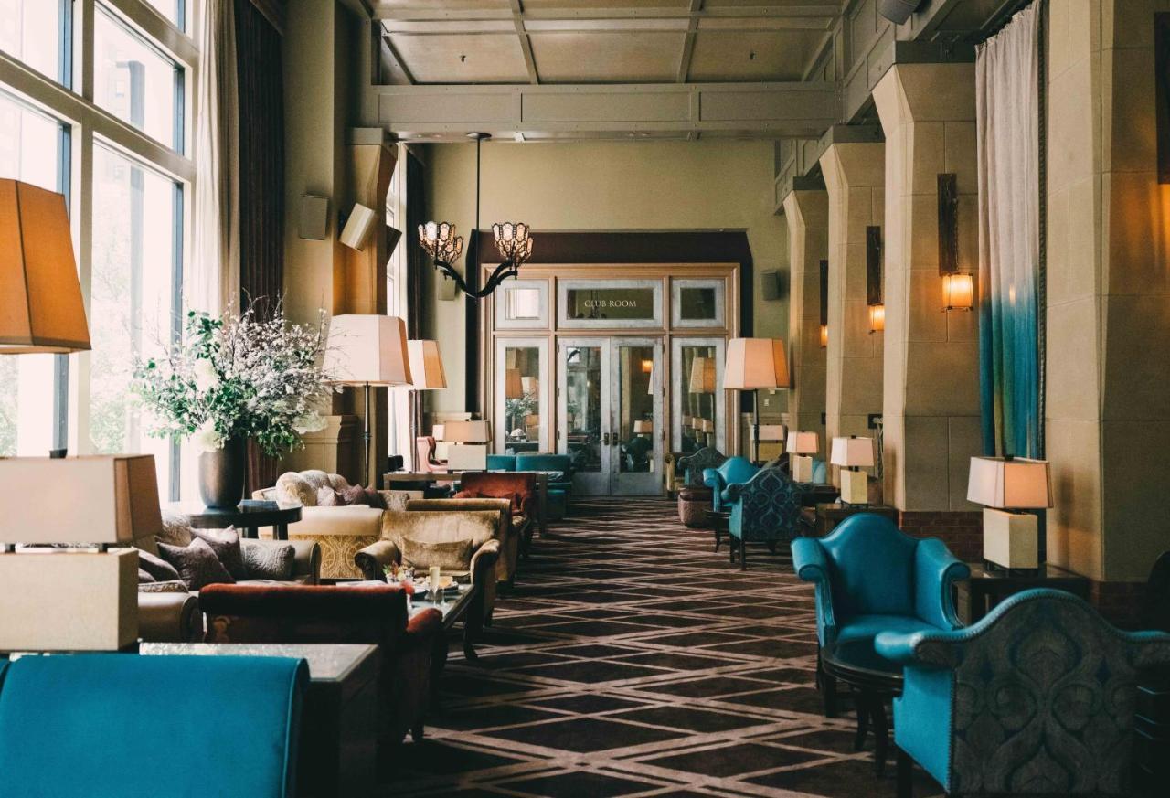 Отель  Soho Grand Hotel