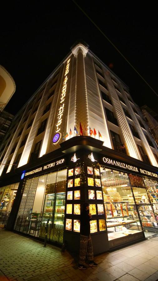Отель  My Dream Istanbul Hotel