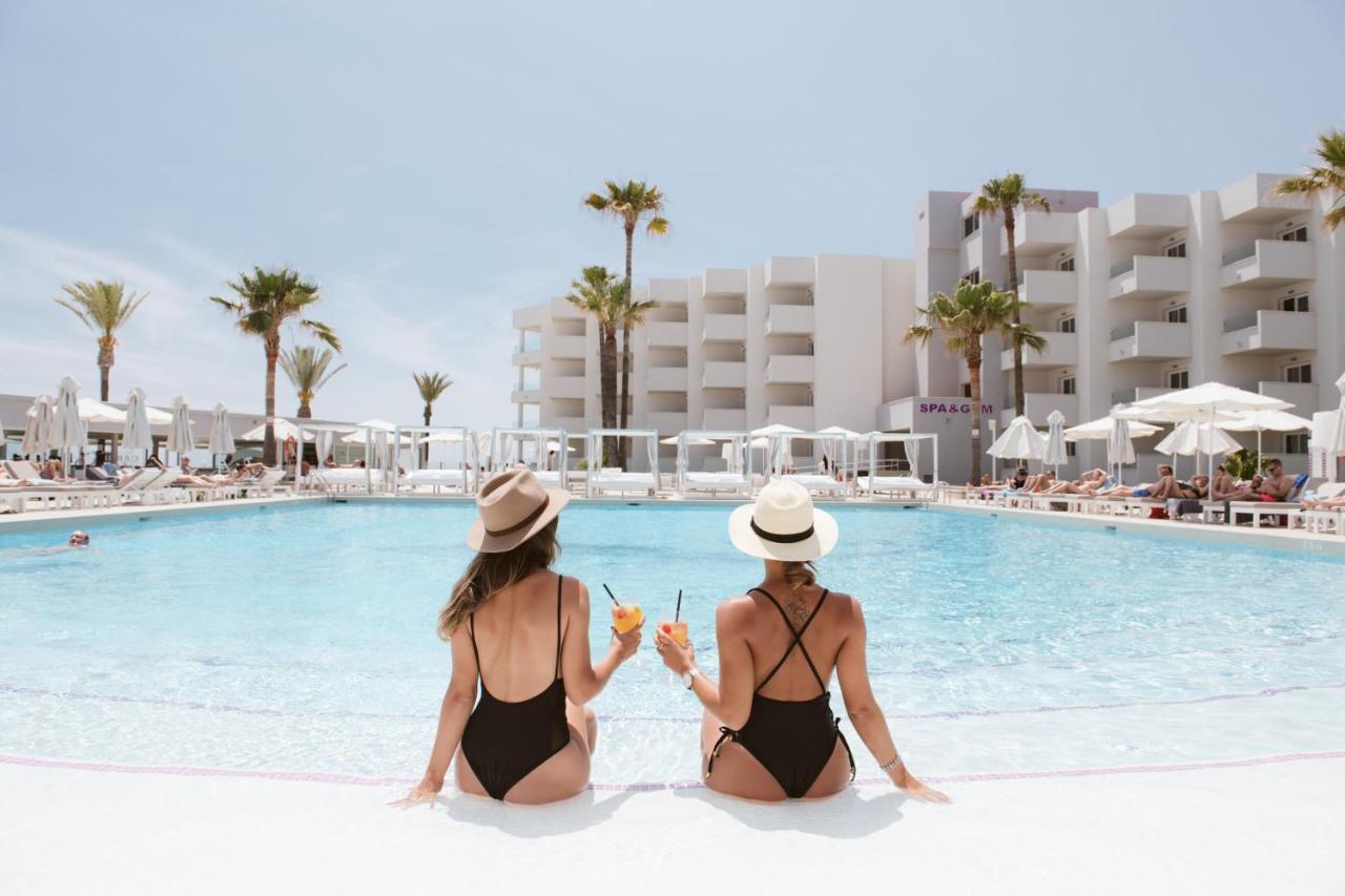 Отель  Hotel Garbi Ibiza & Spa