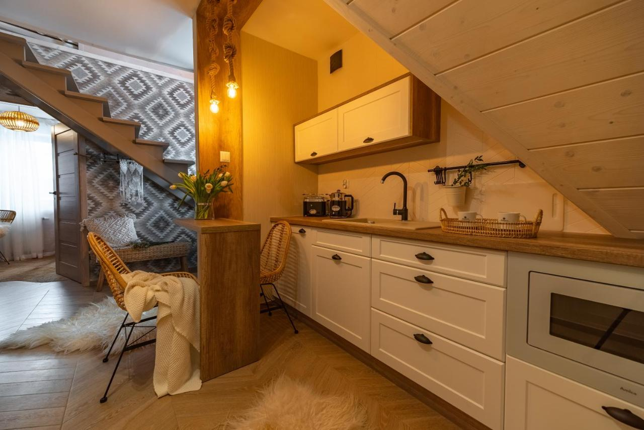 Отель типа «постель и завтрак»  Rezydencja Silverton