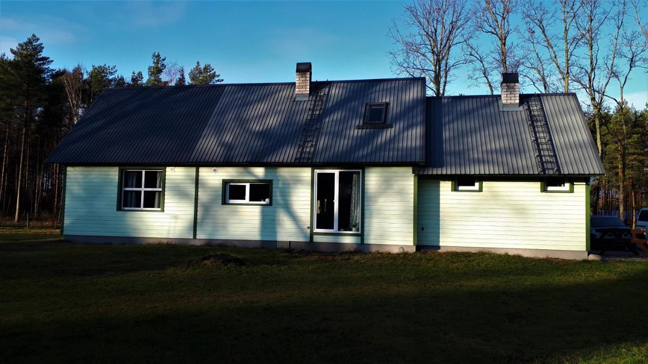 Дом для отпуска  Tammemarise