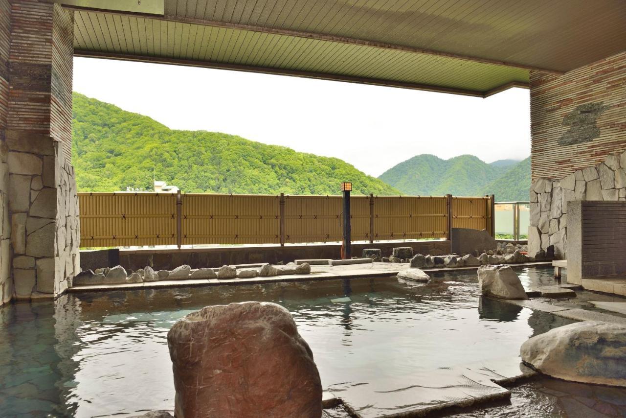 定山渓万世閣 ホテルミリオーネの写真2