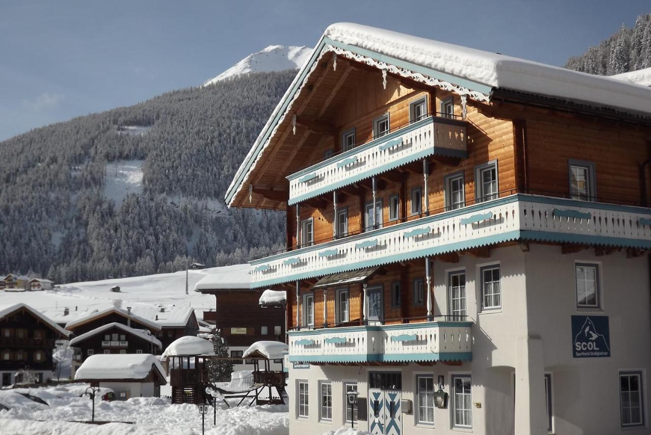Отель  SCOL Sporthotel Großglockner