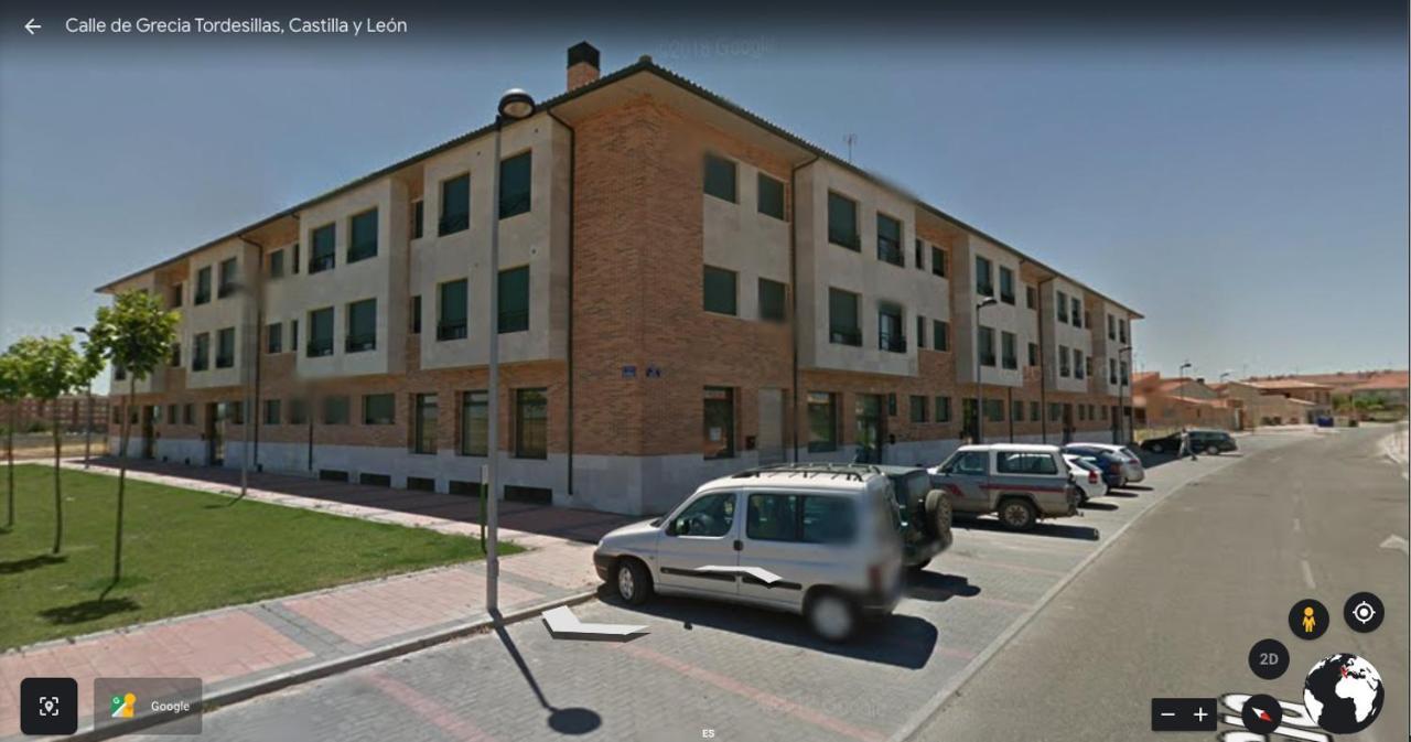 Apartamento Campo Carmen Tordesillas Spain Booking Com