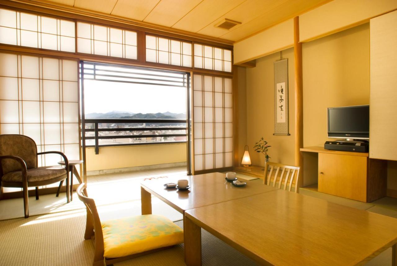 記念日におすすめのレストラン・飛騨高山の宿本陣平野屋 別館の写真3