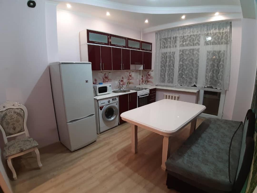 Apartment Merido Bishkek Kyrgyzstan