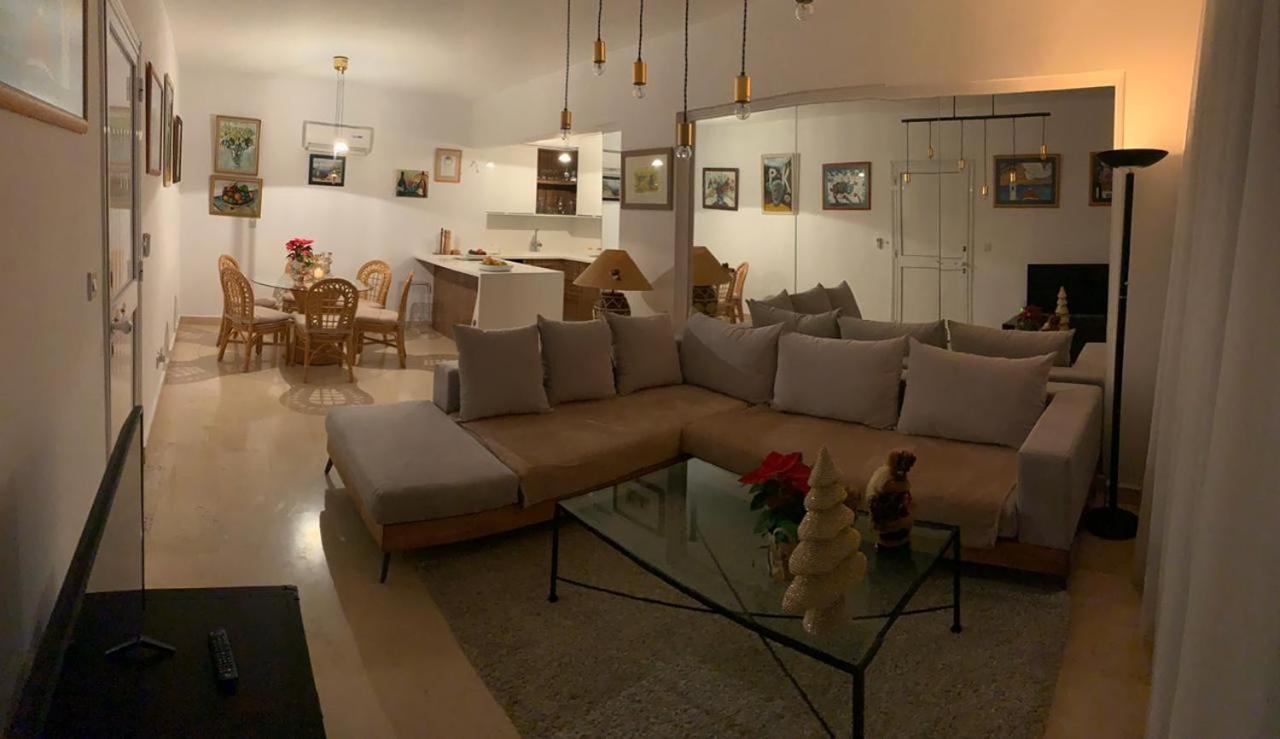 Апартаменты/квартира  Bayview Terrases