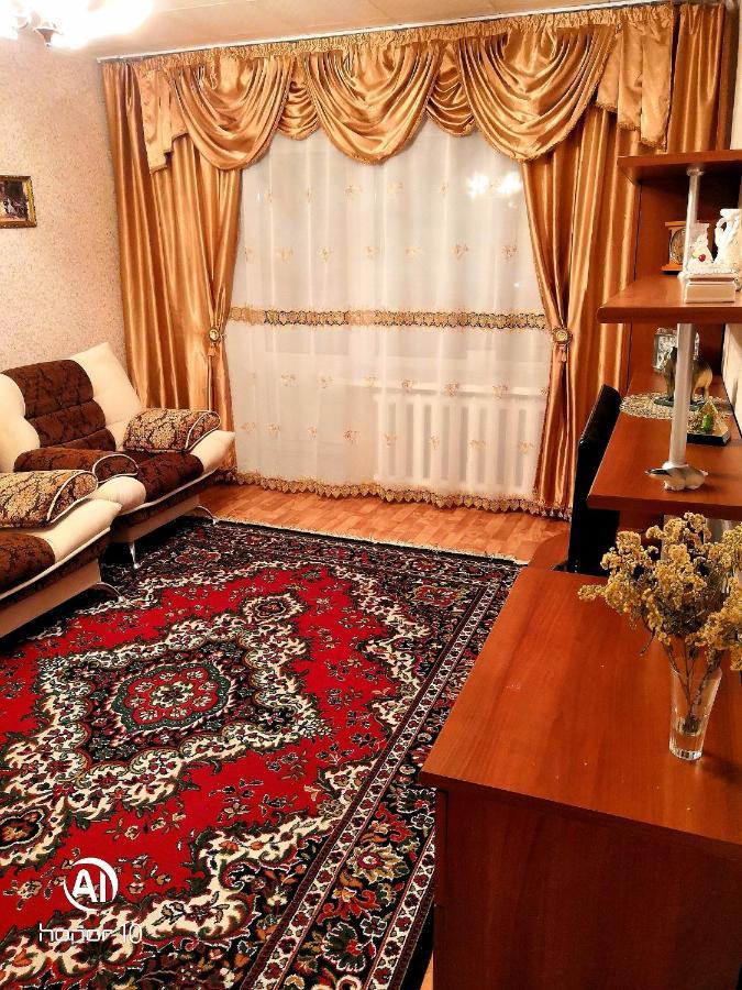 Апартаменты/квартира  Посуточно Пласт Галкина