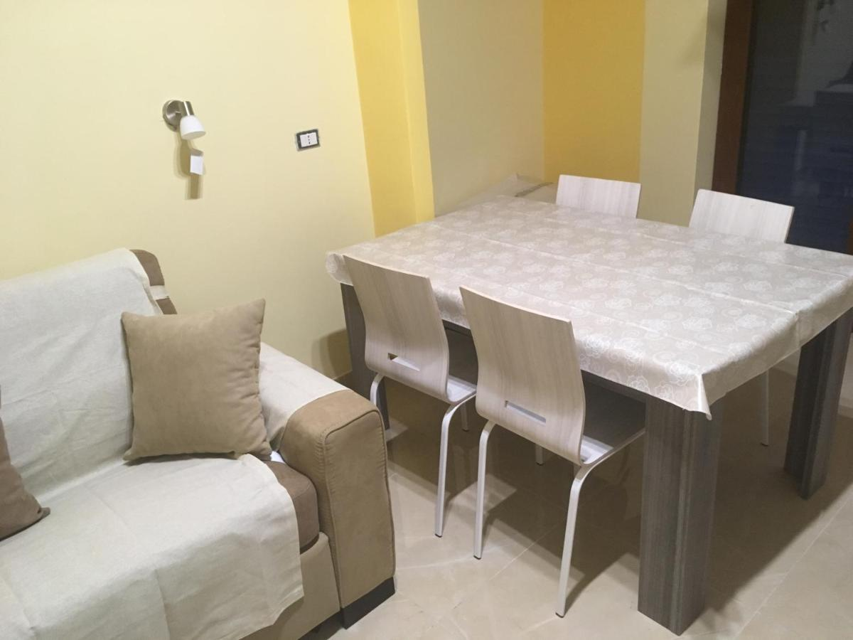 Cucina 4 Metri Lineari apartment pompei city center star, pompei, italy - booking