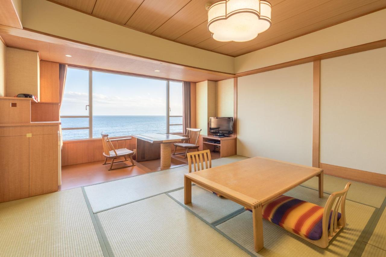 海一望絶景の宿いなとり荘の写真2