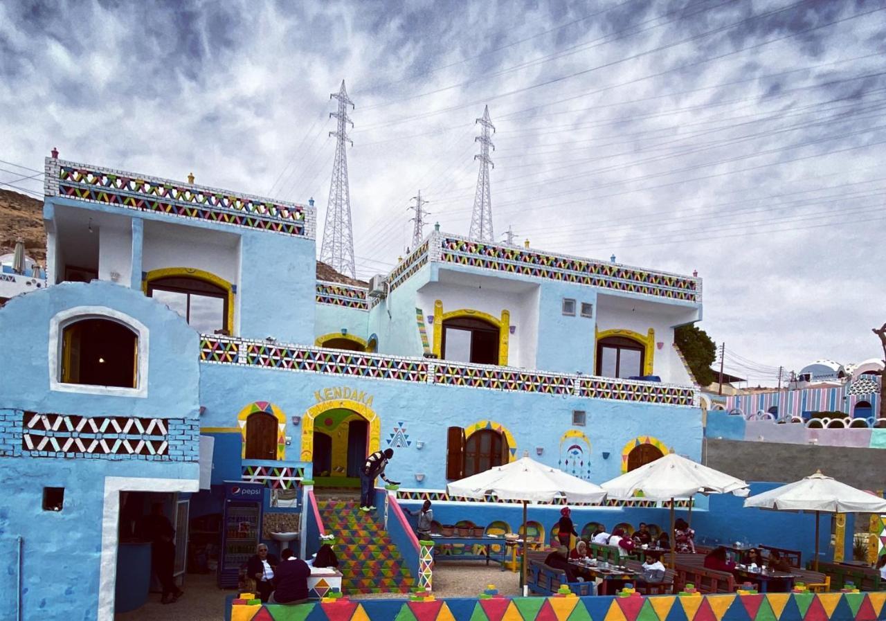 Отель  Kendaka Nubian House