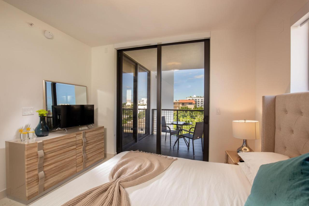 Beter Bed Slaapbank Driver.Moderno Residences By Bay Breeze Vs Miami Beach Booking Com