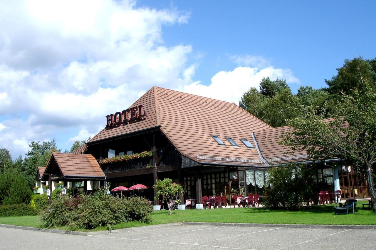 Hotels In Waldhouse Lorraine