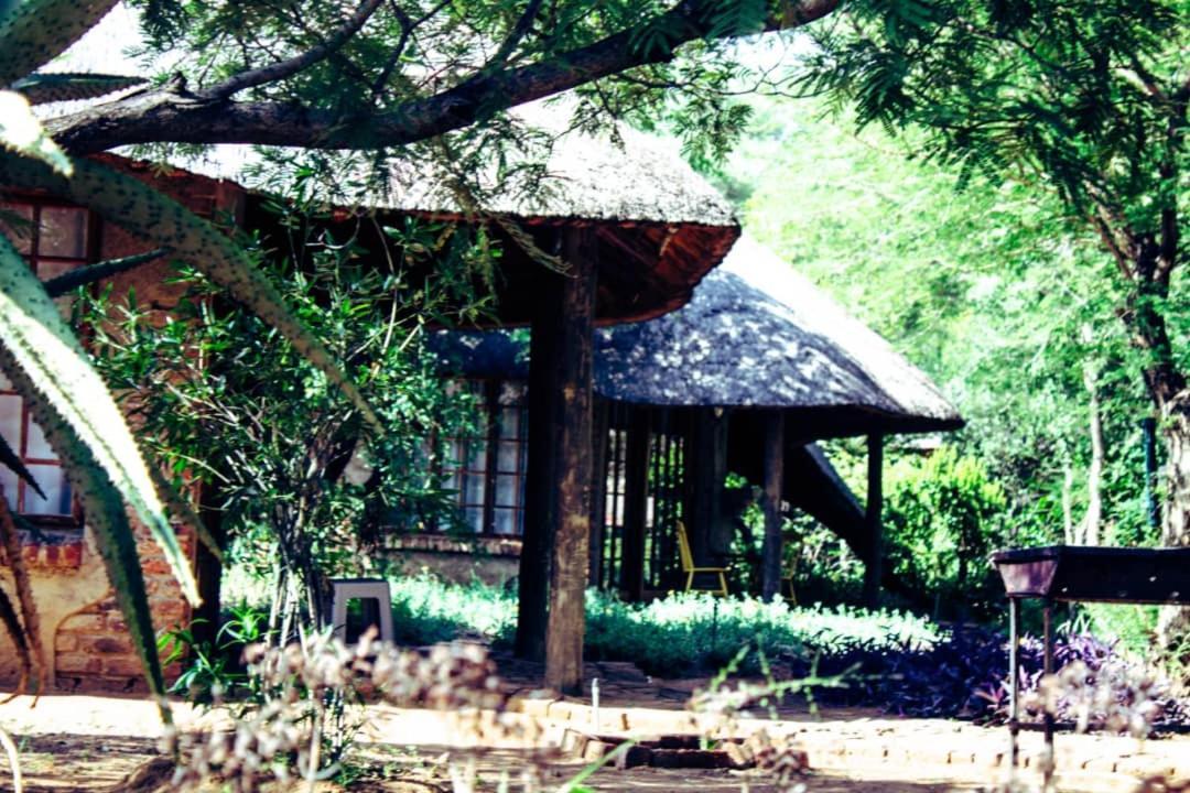 Кемпинг  Кемпинг  African Casa Chalets And Campsite