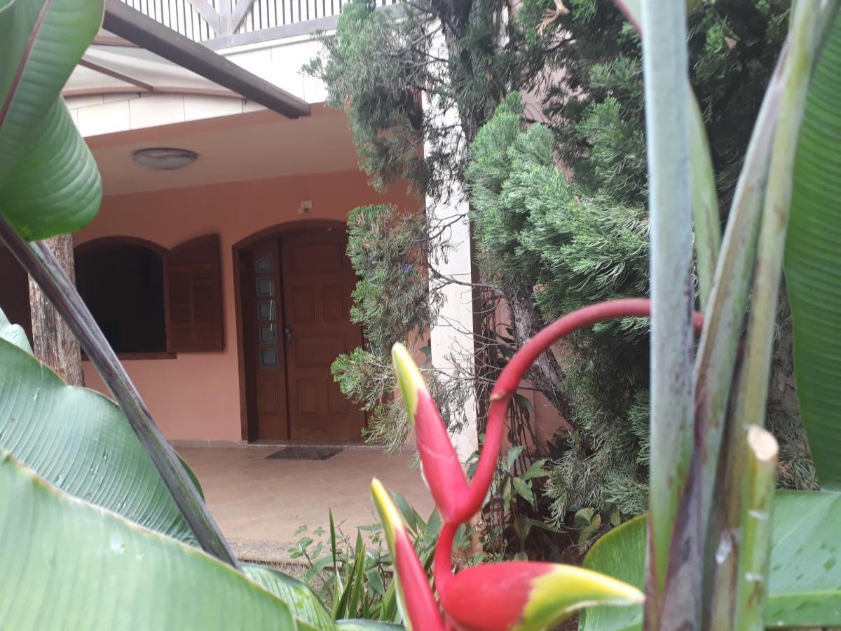 Дом для отпуска  Casa Colônia Do Marçal