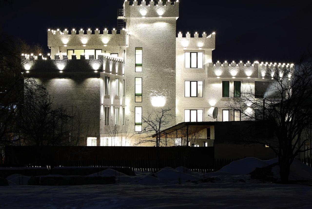 Отель  Hotel Sunset Terrace