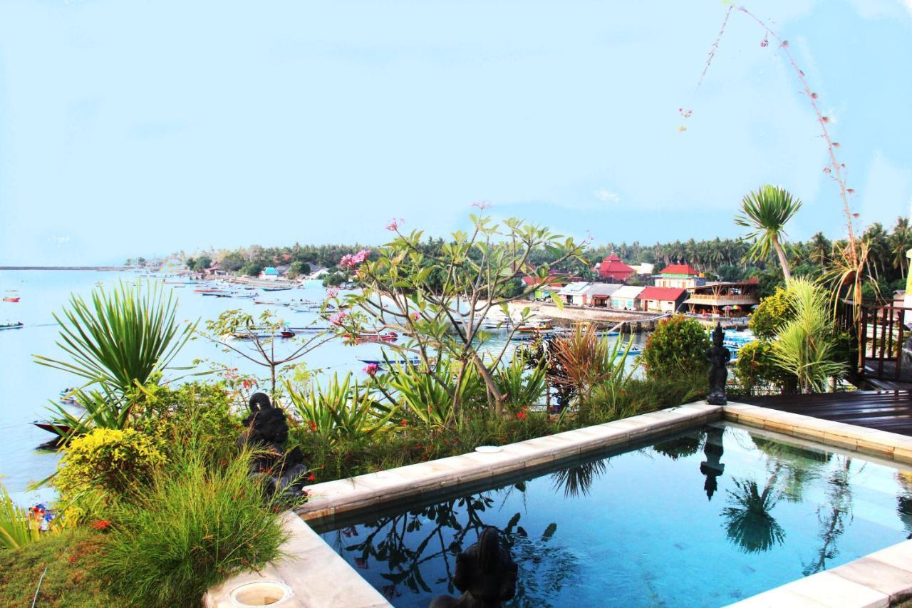 Комплекс для отдыха  Agung View Villa, Nusa Penida