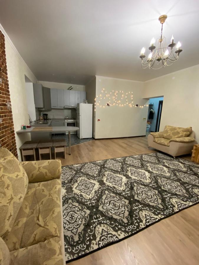 Апартаменты/квартира  Уютная 3-х комнатная квартира ждёт Вас!