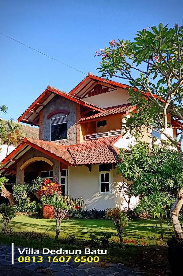 Дом для отпуска  Villa Dedaun