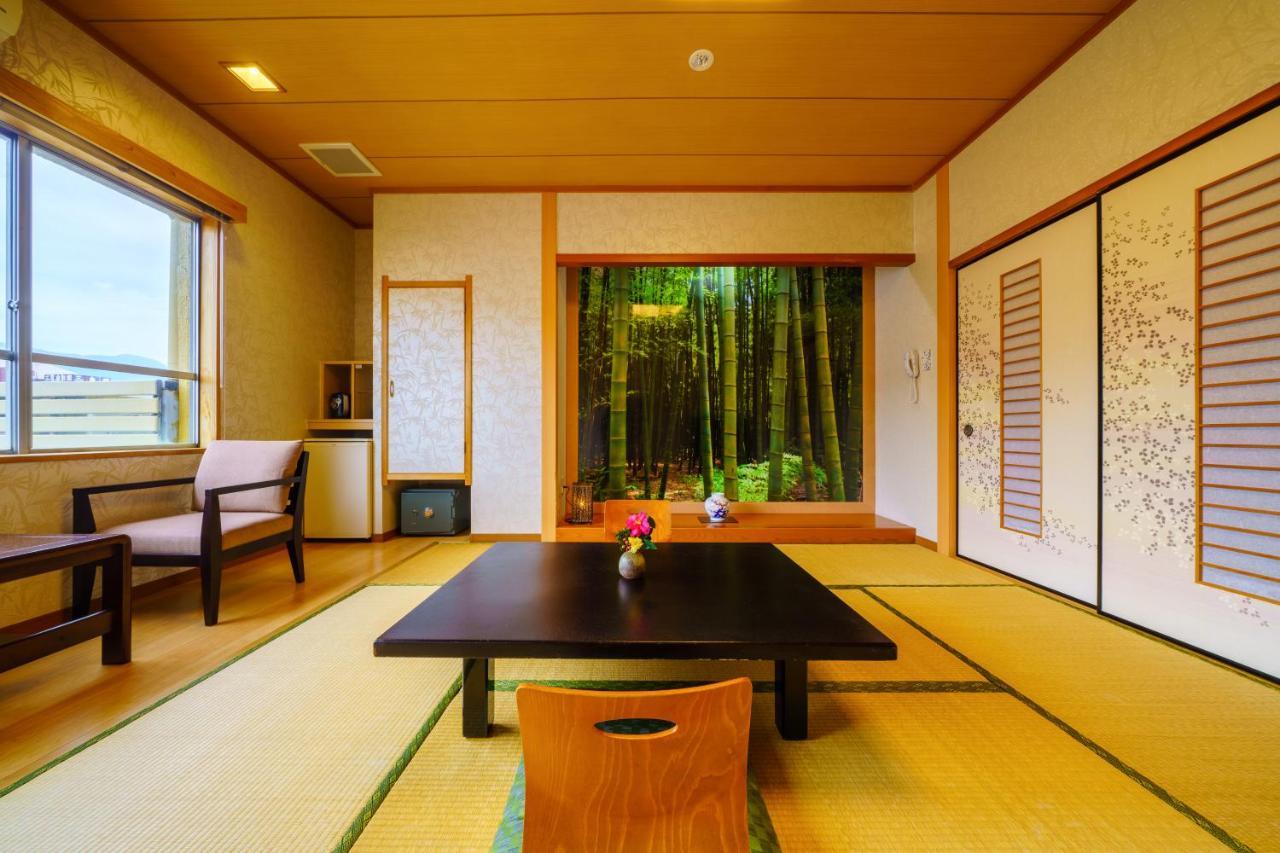 記念日におすすめのレストラン・天空湯房 清海荘の写真5