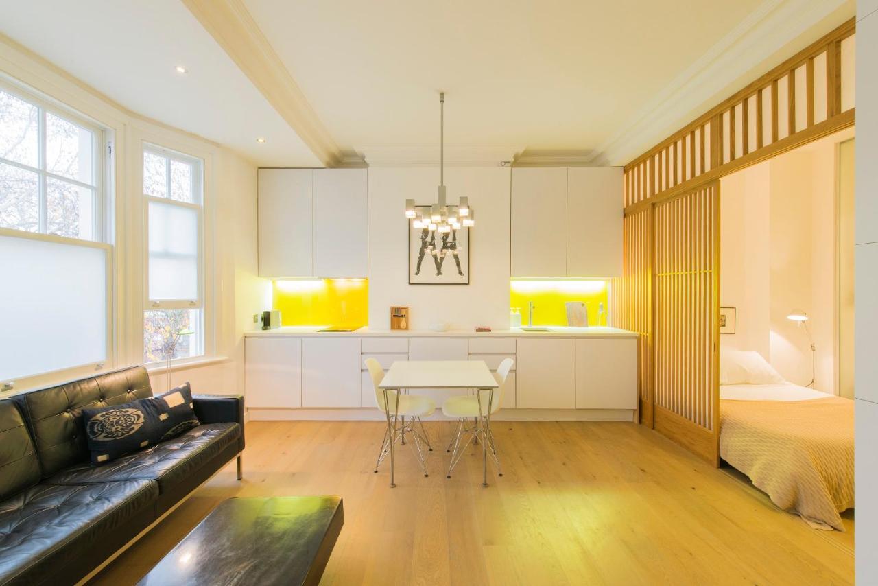 Апартаменты/квартира  Designer Studio Maida Vale