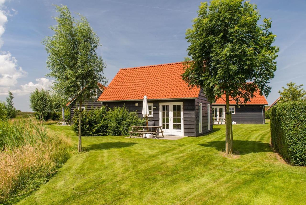 Resorts In Borssele Zeeland