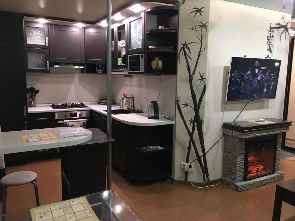 Апартаменты/квартира  Murmansk51