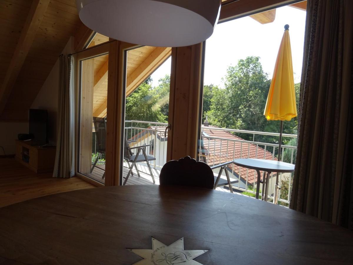Апартаменты/квартира  Ferienwohnung Seidlpark Im Haus Ecker