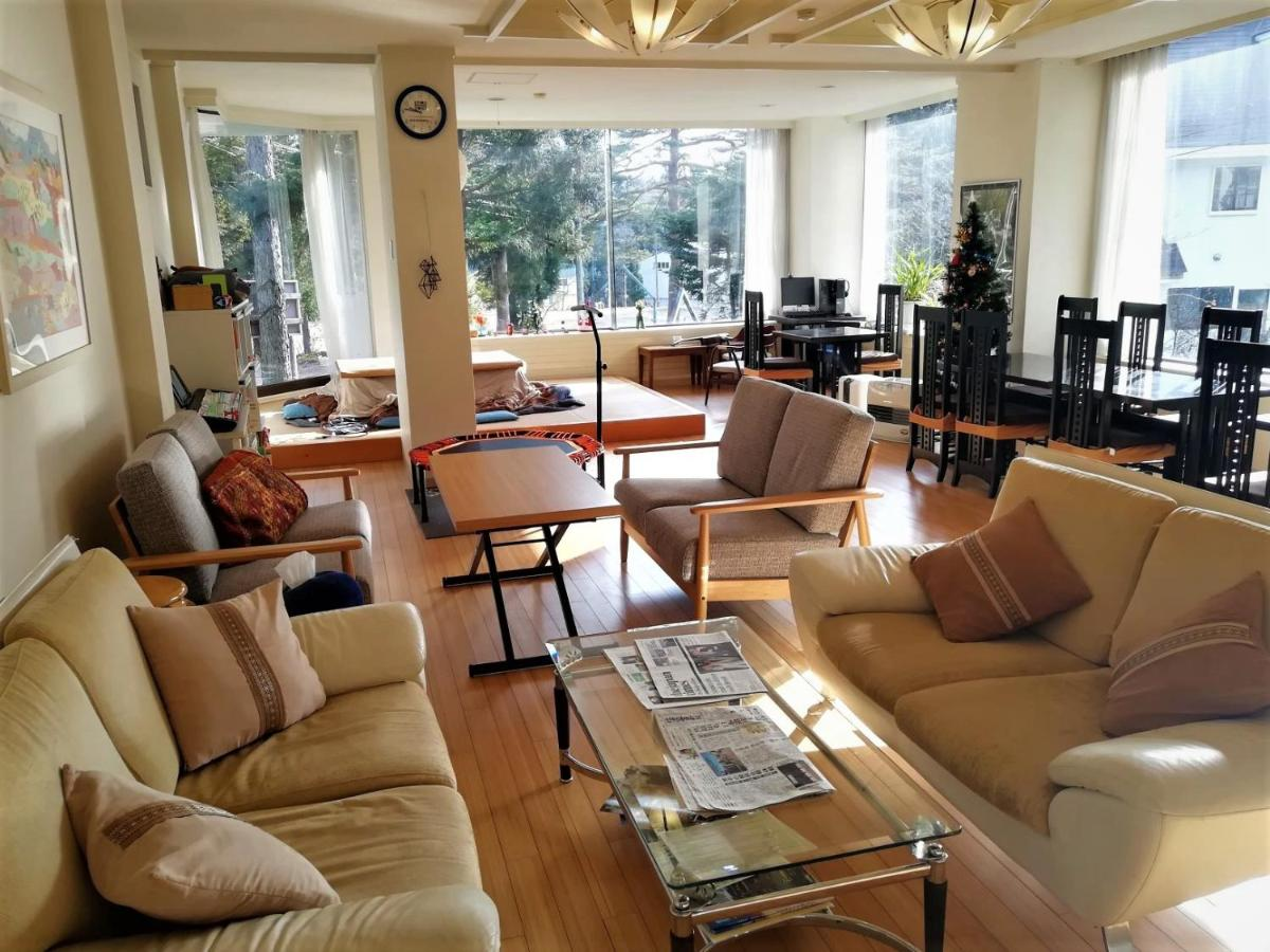 K's House Hakuba Alps - Backpackers Hostel