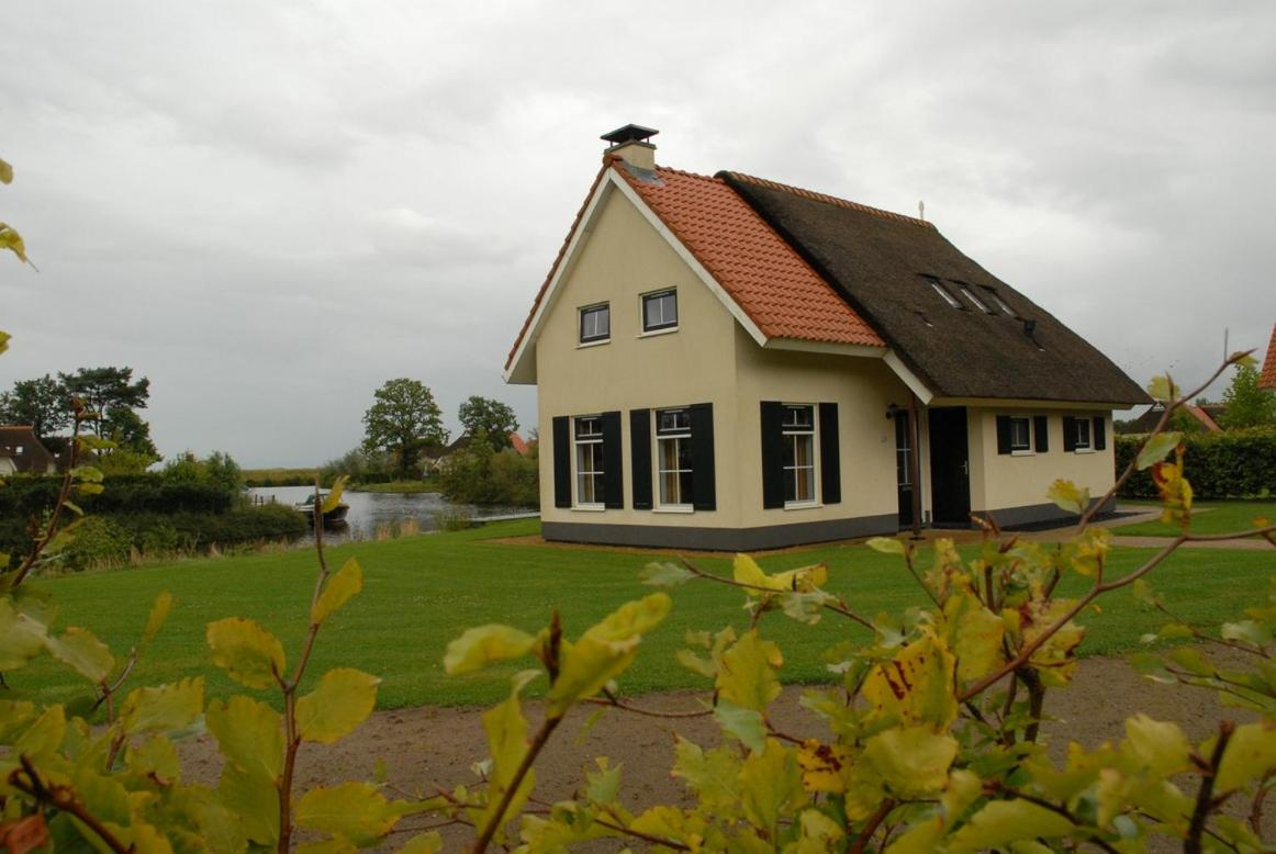 Resorts In De Veenhoop Friesland