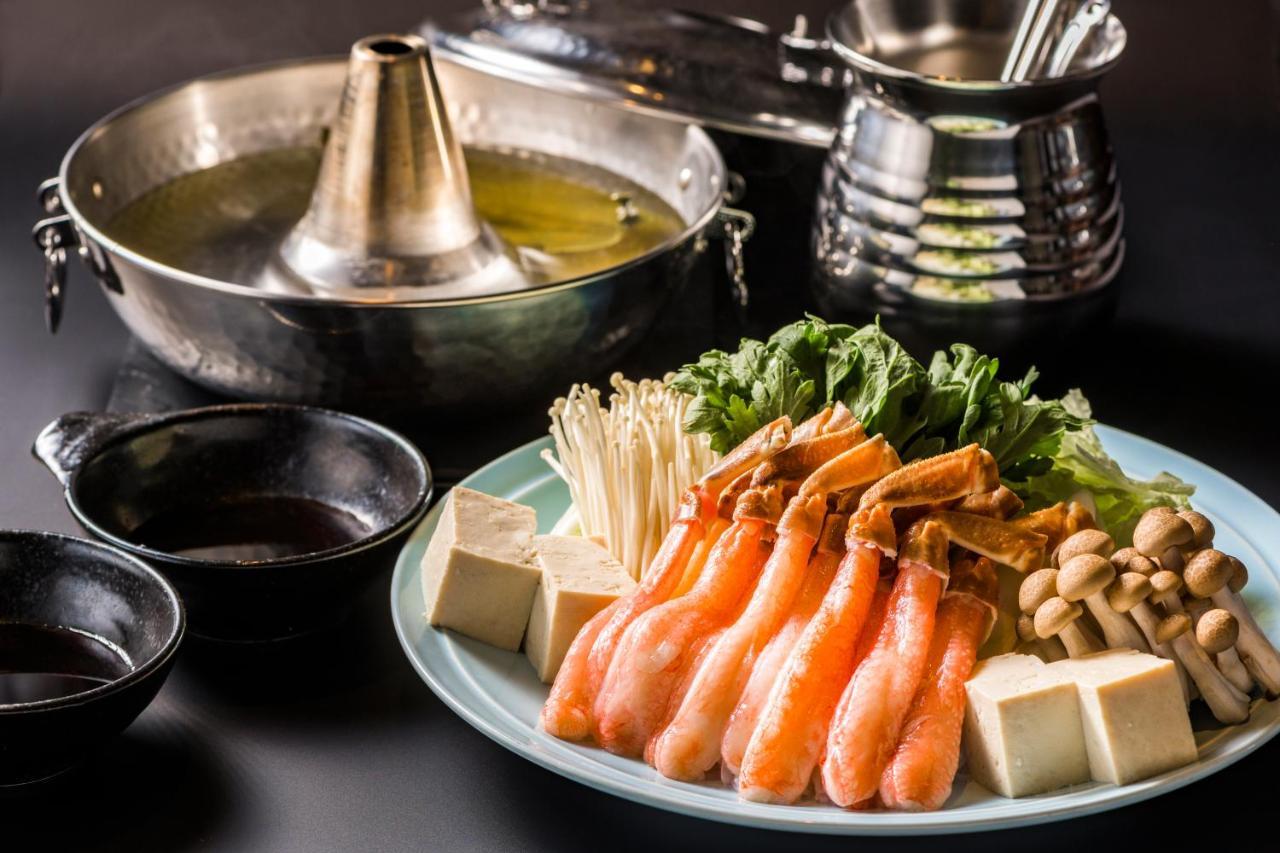 記念日におすすめのレストラン・ホテルノルド小樽の写真6