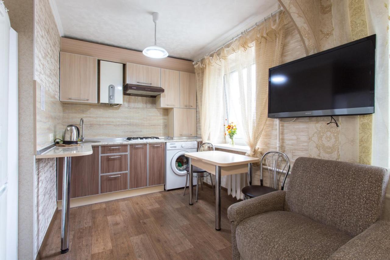 Апартаменты/квартира  Coperativnaya Street
