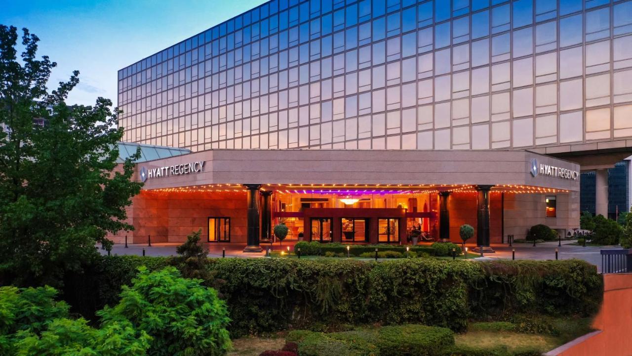 Hyatt Regency Belgrade Belgrade Updated 2020 Prices