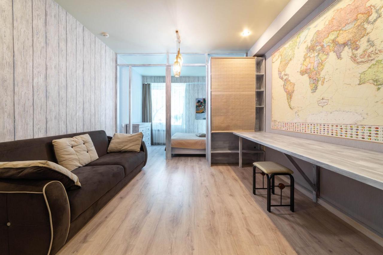 Апартаменты/квартира  Apartment On Internatsionalnaya
