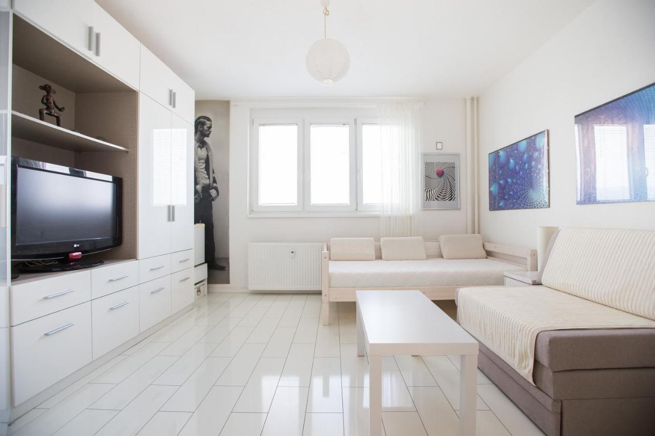 Апартаменты/квартира  Panorama Studio