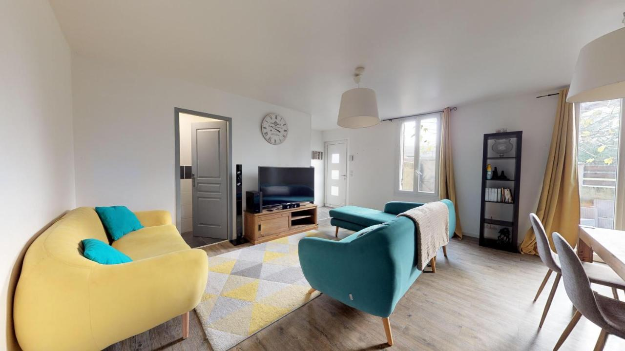 Дом для отпуска  Maison Guyenne