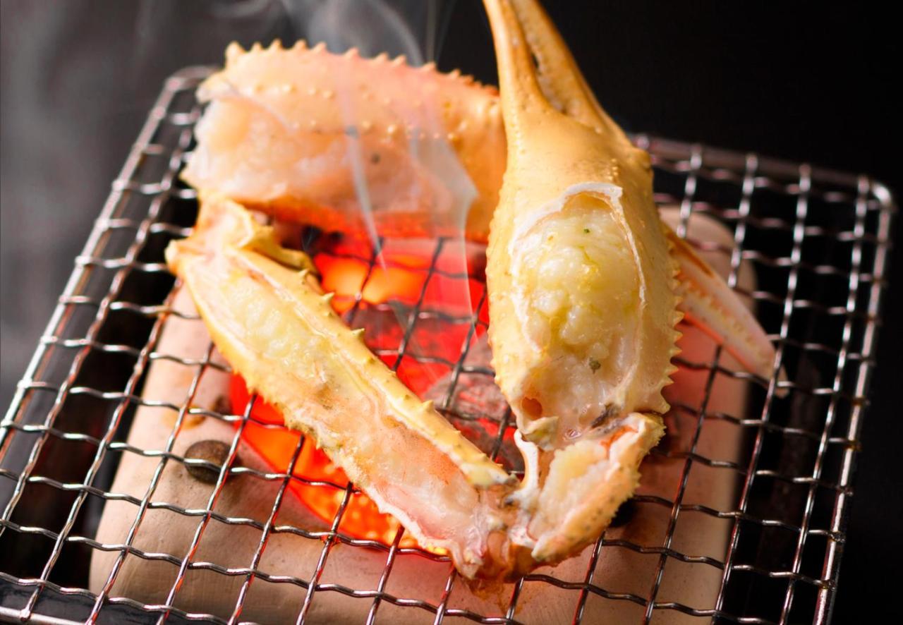 記念日におすすめのレストラン・加賀屋の写真4