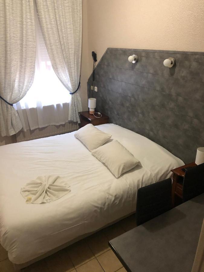 Отель  Escal Hôtel